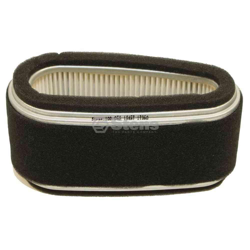 100-052 Air Filter Combo