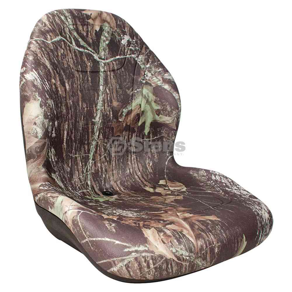 "Mossy Oak 20"" Back High Back Seat 420-202"