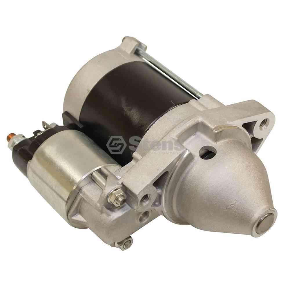 Electric Starter John Deere AM108615