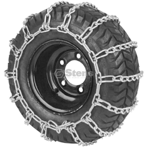 2 Link Tire Chain 24x13.00-12