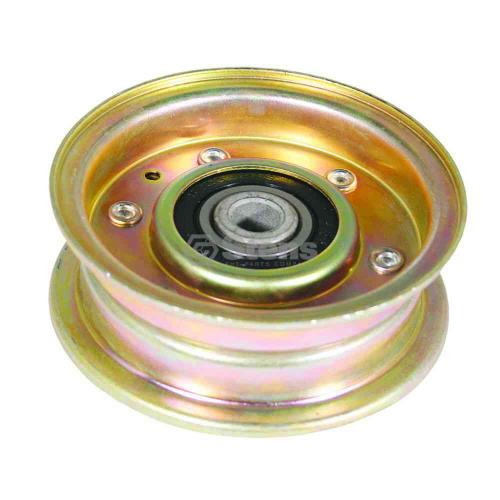 Heavy Duty Flat Idler Pulley