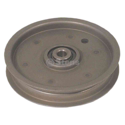 Heavy Duty Flat Idler Pulley Case C12251