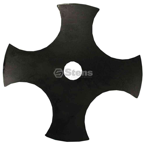 375-525 Star Edger Blade 8
