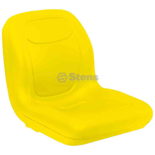 John Deere VG11696 High Back Seat