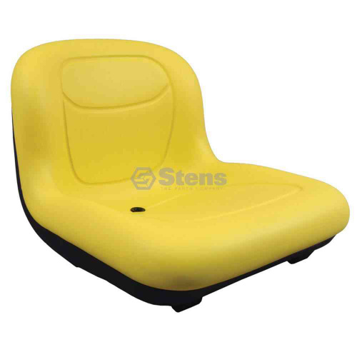 John Deere AM131531 High Back Seat