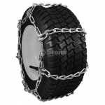 4 Link Tire Chain