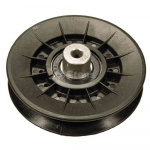 John Deere AM134502 V-Belt Idler Pulley