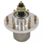285-744 Spindle Assembly