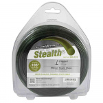 Stealth Trimmer Line .105 1 lb. Donut