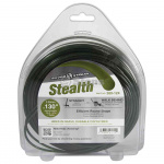 Stealth Trimmer Line .130 1 lb. Donut