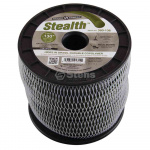 Stealth Trimmer Line .130 3 lb. Spool