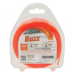 Buzz Trimmer Line .095 40' Clam Shell