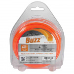 Buzz Trimmer Line .080 1/2 lb. Donut