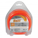Buzz Trimmer Line .105 1/2 lb. Donut