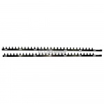 Hedge Trimmer Blade Set / Shindaiwa X041000110