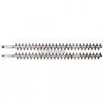 Hedge Trimmer Blade Set / Stihl 4237 710 6052