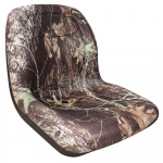 "Mossy Oak 18"" Back High Back Seat"
