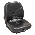 Low Profile Suspension Seat