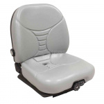 Low Profile Suspension Seat  420-704