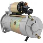 435-222 Kubota Starter Motor