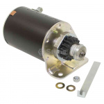 Electric Starter Briggs & Stratton 497595