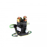 Starter Solenoid Universal Style Single Pole