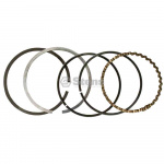 500-728 Chrome Piston Rings STD