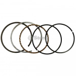 500-736 Chrome Piston Rings STD