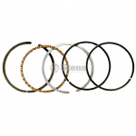 500-819 Chrome Piston Rings +.010