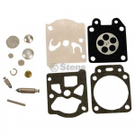 OEM Carburetor Kit Walbro K20-WTA