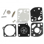 Carburetor Kit Zama RB 21