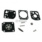 OEM Carburetor Kit Zama RB-59