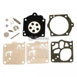 OEM Carburetor Kit Walbro K10-WJ