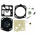 OEM Carburetor Kit Walbro K12-HDA