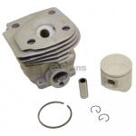 Husqvarna 537248504 Cylinder Assembly