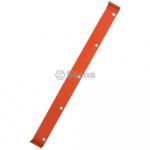 780-014 Scraper Bar