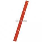 780-018 Scraper Bar