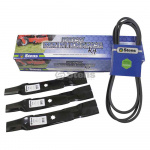 Mower Deck Maintenance Kit