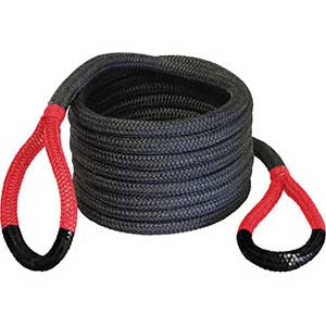 176680RDG BUBBA ROPE TOW ROPE 7/8IN X 30FT