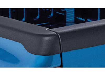 Bushwhacker 58509 BED SIDE RAIL CAP