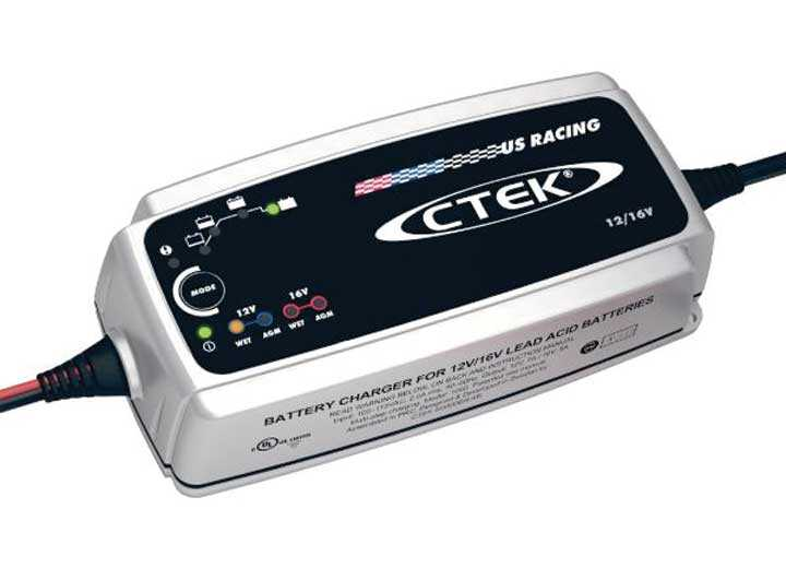CTEK POWER SMARTER CHARGER 56-830