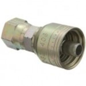 06Z-406 HOSE FITTING