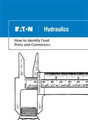 EATON HYDRAULC PORT IDENTIFY