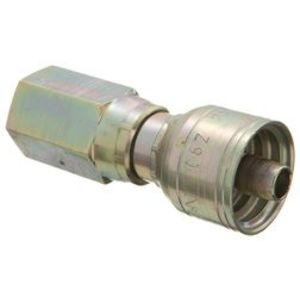 08Z-258 HOSE FITTING