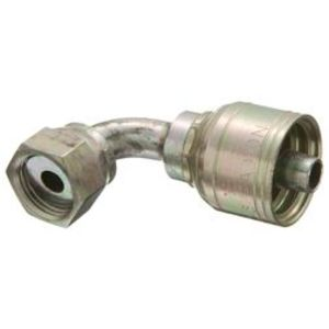 12Z-A36 HOSE FITTING