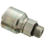 Eaton 08Z-P08 HOSE FITTING