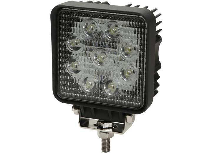 Ecco ECCE92006 Square LED Worklamp