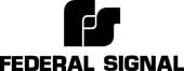 FEDERAL SIGNAL PRODUCTS