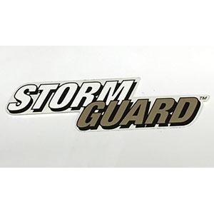 26211 FISHER Label - Identity Storm Guard