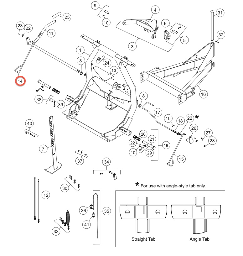 Fisher Plow Light Wiring Harness